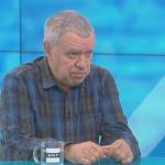 Михаил Константинов: За шестото място в НС се борят 3-4 партии