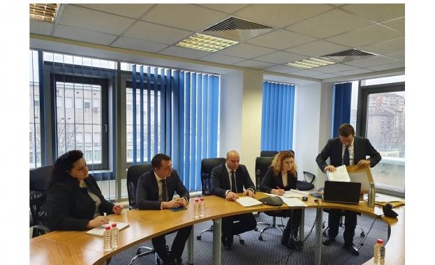 Четири водещи банки заявиха интерес към гаранционния продукт на Фонд на фондовете
