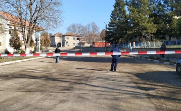 Взривената кола във Ветово била подготвяна за скрап