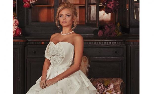 SOFIA WEDDING EXPO 2020 представя всичко за сватбата на 18-19 януари