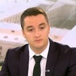 Явор Божанков: По-добре да ни управлява кокер шпаньол, отколкото Борисов