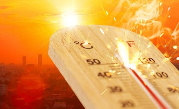 Идват най-горещите дни за този юни