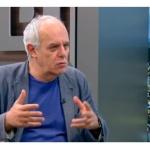 Андрей Райчев: Веднага се напълни с конспиративни теории