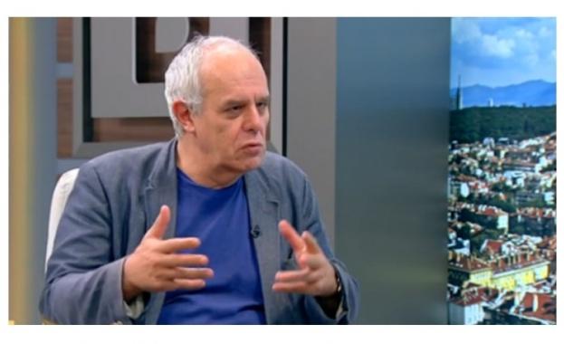 Андрей Райчев: С излизането на Бойко Борисов се образуват дефицити