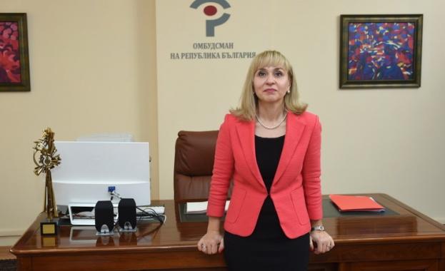 Омбудсманът Диана Ковачева препоръча на трите мобилни оператора у нас