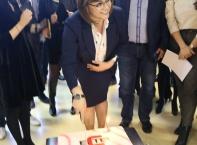 Българска свободна телевизия навърши една година