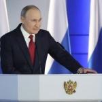 Путин е номиниран за Нобелова награда за мир