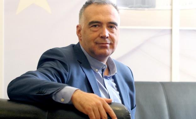 Антон Кутев: В парламентарна република прекратяването на работата на парламента е крачка с 200 години назад