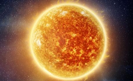 Разработиха нов модел за предсказване измененията на излъчванията на Слънцето