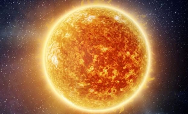 Високоенергийните частици, които се движат в космоса със скоростта на