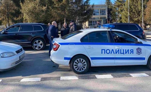 11 души са задържани при спецакция на прокуратурата и МВР
