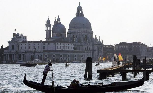 Рибите и делфините се завърнаха във водите на Италия след карантината