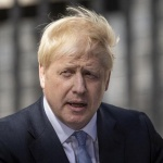 Борис Джонсън е в стабилно състояние и в добро настроение