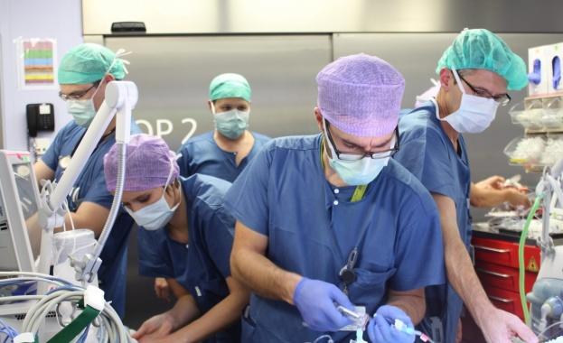 Приеха националната програма за профилактика на рак на маточната шийка