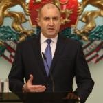 Държавният глава: Имаме бъдеще и след извънредното положение