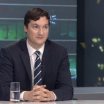 Крум Зарков: Ще бъде удар по Конституцията, ако ГЕРБ се скрият от дебата в парламента