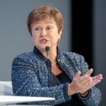 Кристалина Георгиева: В държавите с висок процент ваксинирани икономиките се възстановяват по-бързо