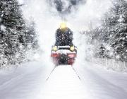 Снежен циклон връхлита България тази нощ
