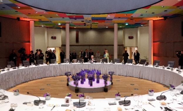 Министрите на здравеопазването на ЕС на извънредна среща заради коронавируса в Общността