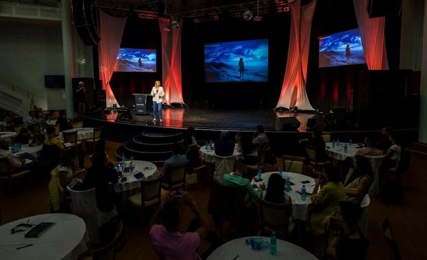 Бизнес дама №1 в България се включва в Samodiva Mastermind Summit