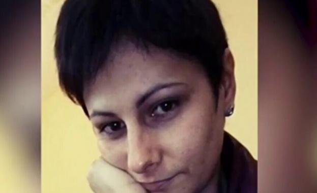 Откриха мъртва изчезналата майка на две деца от Нивянин