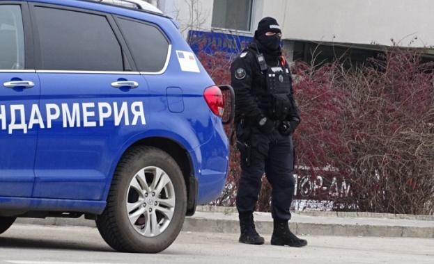 15 задържани при днешната акция в Благоевградско