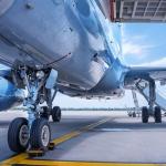 Въздушният пътнически трафик с най-силния си спад след 11 септември 2001 г.