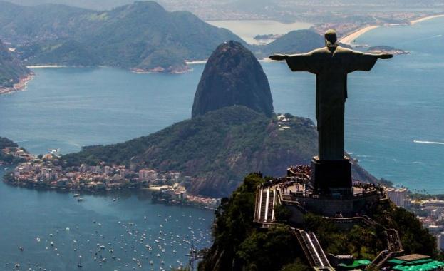Бразилският град Рио де Жанейро ще отвори отново ключови туристически