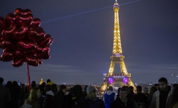 Властите във Франция изразиха съжаление заради британското решение всеки пристигащ