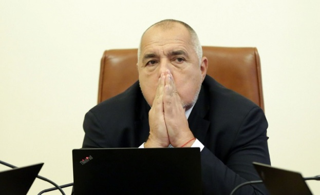 """Прокуратурата се самосезира за разследването на """"Периодико"""""""
