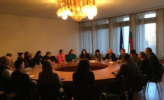 Атанас Кръстин се срещна с водещи руски и български туроператори