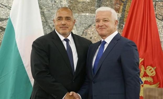 Министър-председателят Бойко Борисов ще се срещне днес с премиера на