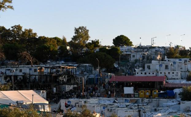 Гърция ще поиска помощ от ЕС, за да реши проблема