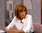 Ченалова: България е наша майка, а не просeкиня. Ние трябва да се погрижим за нея