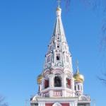 """Реставрират камбанарията на """"Рождество Христово"""" в Шипка"""
