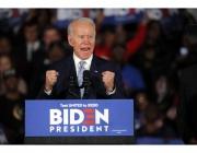 Джо Байдън с достатъчно делегати за кандидат-президентската кампания