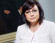 Корнелия Нинова: Мерките на правителството не помагат на малкия и среден бизнес