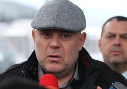 Иван Гешев иска мораториум върху заплатите на съдии, прокурори и следователи