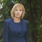 Мая Манолова обяви, че влиза в политиката с план за 2,5 млрд. лева