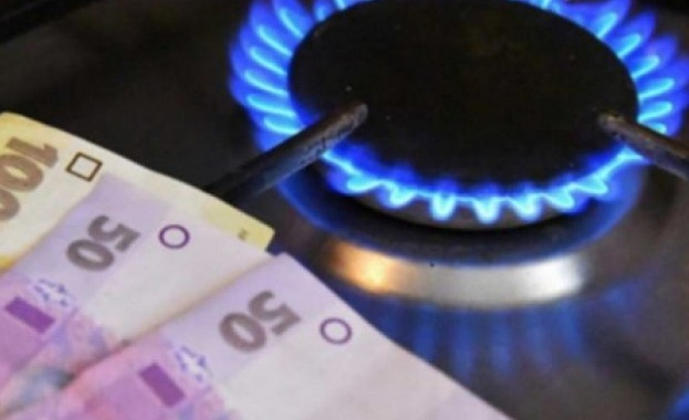 С 2.25% ще е по-ниска цената на природния газ през август
