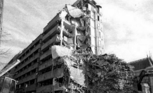 Свищов си спомня за страховитото земетресение от 1977 г.