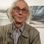 Документална изложба за Кристо в Париж през септември