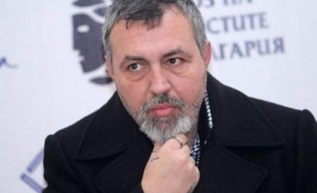 Христо Мутафчиев: Предприемаме действия за ваксиниране и в театъра