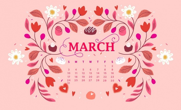 Предстоящи събития в страната за 21 март