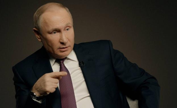 Европейският съюз попадна в капана на Путин