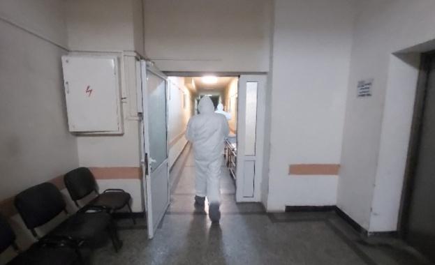Детето от болницата във Велико Търново няма коронавирус