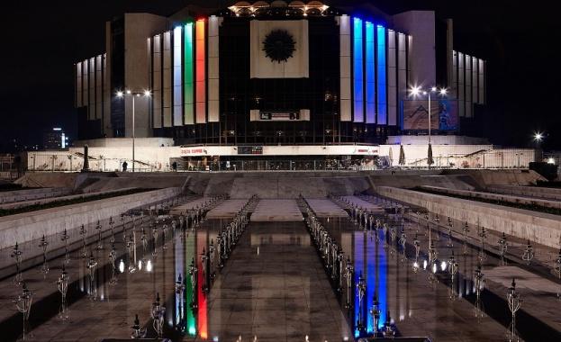 НДК чества 40 години от откриването си