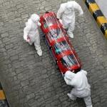 Коронавирус: шокова терапия в Италия, повратна точка в Китай