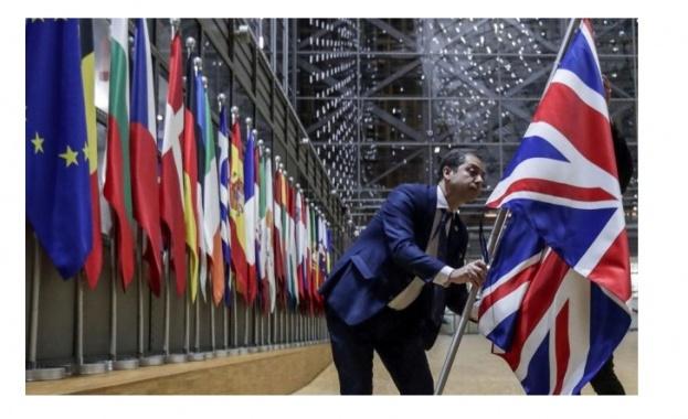 Великобритания ще изразходва 705 милиона лири (почти 890 милиона долара)