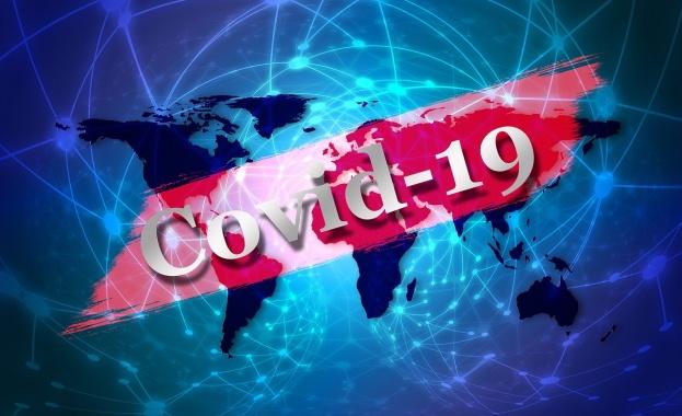 Жертвите на коронавируса по света надхвърлиха 20 000 души
